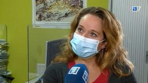 Reportaje de TPA Noticias sobre Innoquesar