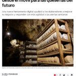 EL COMERCIO se hace eco del lanzamiento de Innoquesar